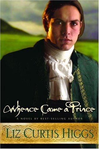 Whence Came a Prince (Higgs, Liz Curtis) Image
