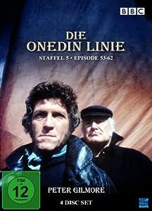 Die Onedin Linie - Vol. 5: Episode 53-62 (4 Disc Set)