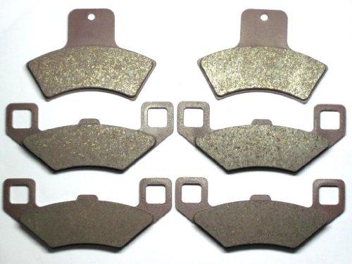 master-chen-front-rear-brake-pads-brakes-for-polaris-trail-blazer-250-magnum-sportsman-500-mc0065-pa