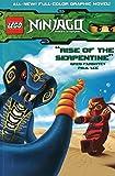 Lego Ninjago Vol.3 - Rise of the Serpentine