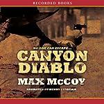 Canyon Diablo | Max McCoy