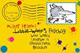Little Wolf's Postbag (0006754511) by Whybrow, Ian