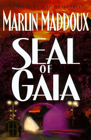 Image for Seal of Gaia