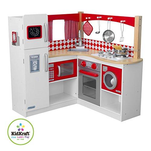 Kidkraft Keuken Grand Gourmet : Kinderkueche Holz Kid Kraft Preisvergleiche, Erfahrungsberichte