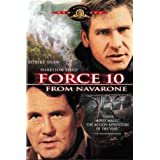 Force 10 From Navarone ~ Harrison Ford