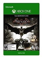 Batman: Arkham Knight - Xbox One [Digital Code] by Warner Bros. Digital Distribution