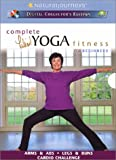 Complete Yoga Fitness Beginners: Cardio Challenge/Arms, Abs, Legs, & Buns