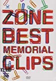 ZONE BEST MEMORIAL CLIPS [DVD]