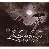 """Zaubererbruder-der Krabat Liederzyklusvon """"ASP"""""""
