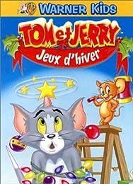 Tom Et Jerry - Jeux D'hiver