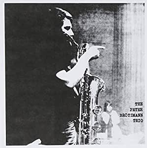 For Adolphe Sax (1967)