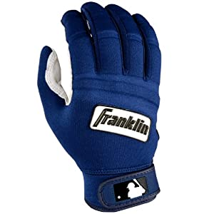 Buy Franklin Sports Adult MLB Cold Weather Pro Batting Gloves by Franklin