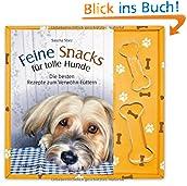 Feine Snacks für tolle Hunde