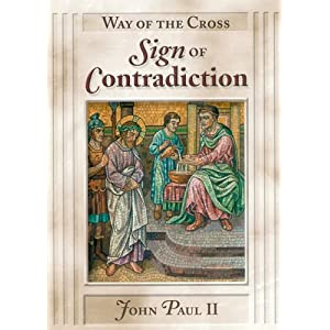 Sign Of Contradiction John Paul Ii | RM.