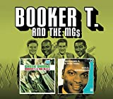 Green Onions + Soul Dressing...Plus Booker T & The MG