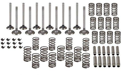 Cylinder Head Overhaul Kit Massey Ferguson Mf1100 Mf1105 Mf1130 Mf1135 Mf750 Mf760 Tractor Combine