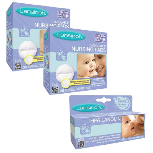 Soothe And Heal By Lansinoh front-284639