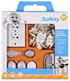 Image of Safety 1st Outlets and Appliances Safety Kit - 42 Pieces