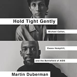Hold Tight Gently Audiobook