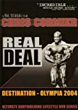 Real Deal Bodybuilding (Col) [DVD] [Import]
