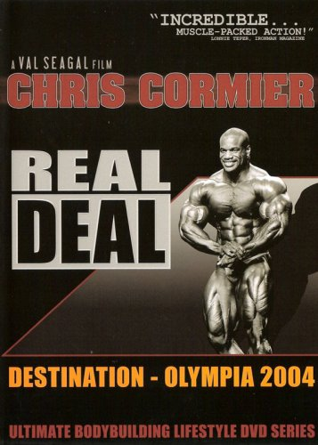 Real Deal Bodybuilding [DVD] [Import]