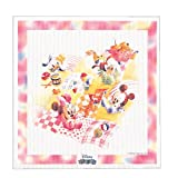 FUJICOLOR album free Disney character F-10 hopping [white mount] 11-20 page cloth character Pink 48 355 (japan import)