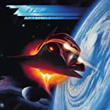 Afterburner Zz Top