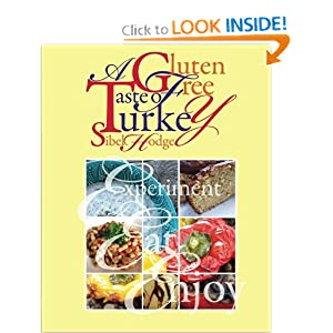 A Gluten Free Taste of Turkey