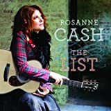 echange, troc Rosanne Cash - The List