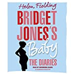 Bridget Jones's Baby: The Diaries | Helen Fielding