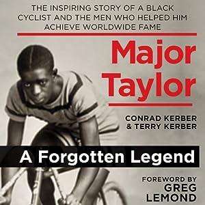 Major Taylor Audiobook