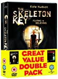 Skeleton Key/The Grudge [DVD]