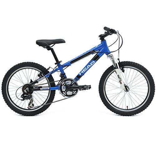 Head Above B20 Mtb Bicycle 10 Inchxx Small Blue Guide Amioni Danji