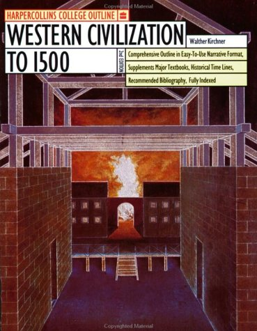Image for Western Civilization to 1500