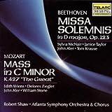 Missa Solemnis/Grosse Messe in C Dur