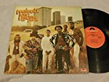 Just Outside Of Town VINYL LP - Polydor - PD 5059