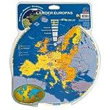 Caly - Marseille - Juguete educativo de geografía (Caly 103873) (versión en alemán)