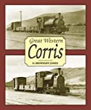 Great Western Corris Gwyn Briwnant-Jones