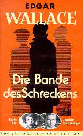 Die Bande des Schreckens [VHS]