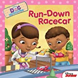 Run-Down Racecar (Doc Mcstuffins)