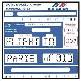 Amazon.com: Flight to Paris: Mysto & Pizzi: MP3 Downloads