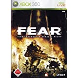 "F.E.A.R. - First Encounter Assault Reconvon ""Sierra"""