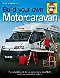 img - for Build Your Own Motocaravan book / textbook / text book