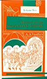 img - for History of the Byzantine Empire: Vol. 2, 324-1453 book / textbook / text book
