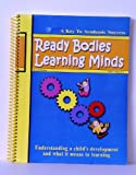 img - for Ready Bodies Learning Minds Activity Guide (A Key To Academic Success, A Program for the Ready Bodies Motor Lab) by Athena Oden P.T. (2006-08-02) book / textbook / text book