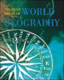 Student Atlas of World Geography (Student Atlas) (0072285680) by Allen, Tim