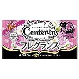 センターイン コンパクトスリム フレグランス スイートフローラルの香り ふつうの日用 羽つき 21cm 22コ入(unicharm center-in)