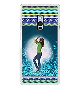 ifasho Designer Phone Back Case Cover OnePlus 2 :: OnePlus Two :: One Plus 2 ( Giraffes SunLight )