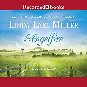 Angelfire Audiobook