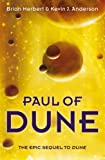 Paul of Dune (Legends of Dune)